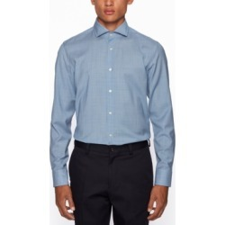 Boss Men's Jason Slim-Fit Shirt found on Bargain Bro India from Macy's for $278.00