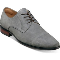 Florsheim Men's Angelo Suede Oxfords Men's Shoes found on Bargain Bro Philippines from Macys CA for $72.56