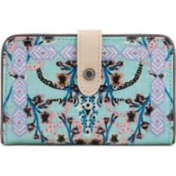 Sakroots City Medium Wallet found on MODAPINS from Macy's for USD $42.00