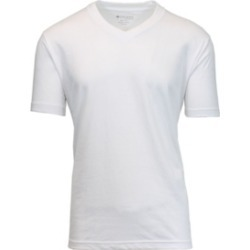 Galaxy By Harvic Men's Short Sleeve V-Neck T-Shirt found on MODAPINS from Macy's Australia for USD $13.98