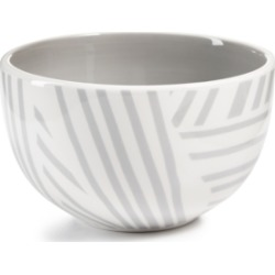 Coton Colors by Laura Johnson Stone Overlap Small Bowl