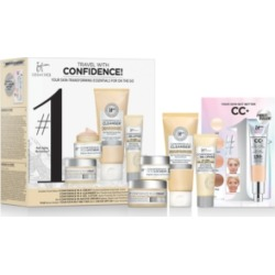 It Cosmetics 5-Pc. Travel With Confidence! Set, Created For Macy's