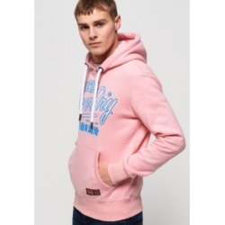 Superdry Men's Ticket Type Hoodie found on Bargain Bro Philippines from Macy's Australia for $68.36