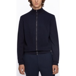 Boss Men's Madori Knitted Cardigan found on MODAPINS from Macy's for USD $248.00