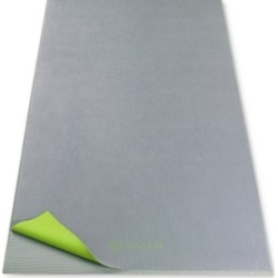 Gaiam Slip-Resistant Yoga Mat Towel found on Bargain Bro India from Macys CA for $31.50