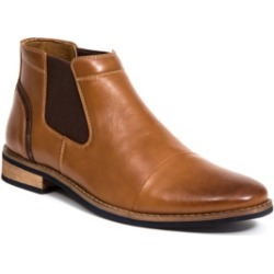 Deer Stags Men's Argos Chelsea Boot Men's Shoes found on Bargain Bro India from Macy's for $80.00