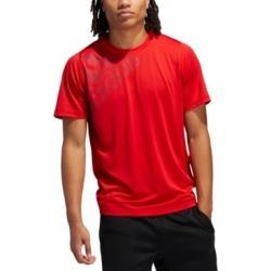 adidas Men's Freelift Aeroready T-Shirt found on MODAPINS from Macy's for USD $35.00