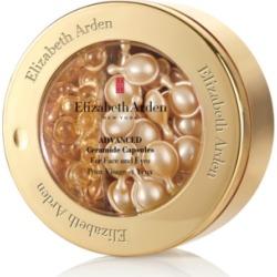 Elizabeth Arden Advanced Ceramide Capsules For Face & Eyes