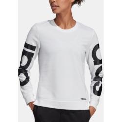 adidas Essential Logo Sweatshirt found on MODAPINS from Macy's Australia for USD $37.15