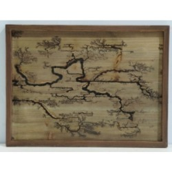 Tx Usa Corporation Rectangle Wall Art Brown found on Bargain Bro India from Macys CA for $30.52