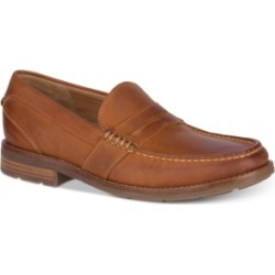 Sperry Men's Essex Penny Loafers Men's Shoes found on Bargain Bro from Macy's Australia for USD $48.67