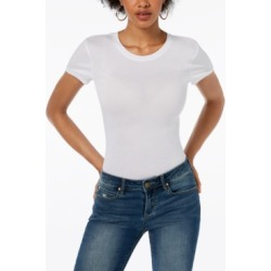 Guess Short-Sleeve Bodysuit found on MODAPINS from Macy's for USD $29.00