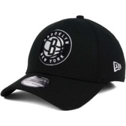 New Era Brooklyn Nets Team Classic 39THIRTY Cap found on Bargain Bro Philippines from Macy's for $31.99