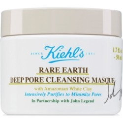 Kiehl's Since 1851 Limited Edition Rare Earth Deep Pore Cleansing Masque, 1.7-oz. found on Bargain Bro India from Macy's for $25.00