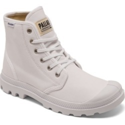Palladium Women's Pampa Hi Originale High Top Sneaker Boots from Finish Line found on MODAPINS from Macy's for USD $80.00