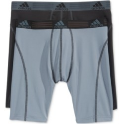 adidas Men's Climalite 2 Pack Midway Brief found on MODAPINS from Macy's for USD $19.50