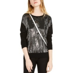 Michael Michael Kors Sequined Sweater found on Bargain Bro Philippines from Macy's Australia for $72.52