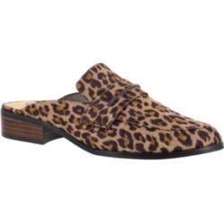 Bella Vita Binx Ii Mules Women's Shoes