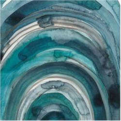 Chariklia Zarris Freshwater Tide Ix Canvas Art - 15