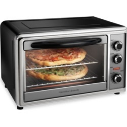 Hamilton Beach Countertop Convection & Rotisserie Oven