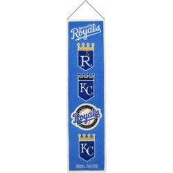 Winning Streak Kansas City Royals Heritage Banner