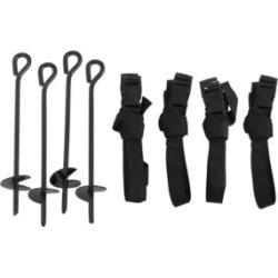 Upperbounce Trampoline Anchor Kit, Set of 4