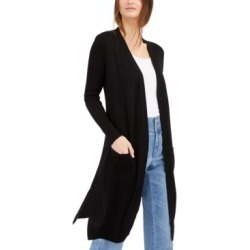 Inc Ribbed Duster Cardigan, Created for Macy's found on MODAPINS from Macy's Australia for USD $84.63