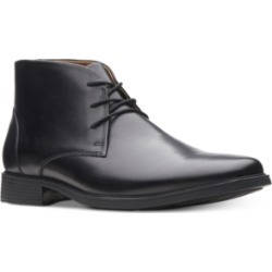 Clarks Men's Tilden Top Waterproof Dress Chukka Boots Men's Shoes found on Bargain Bro Philippines from Macy's Australia for $98.09