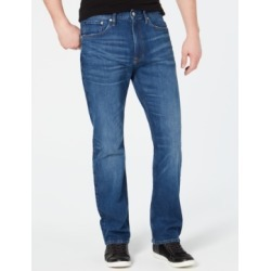 Calvin Klein Jeans Men's Relaxed Straight-Fit Jeans found on MODAPINS from Macy's for USD $31.93