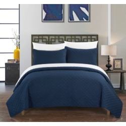 Chic Home Amandla 5 Pc Twin Quilt Set Bedding found on Bargain Bro India from Macy's Australia for $113.01