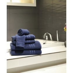 Linum Home Denzi 6-Pc. Towel Set Bedding