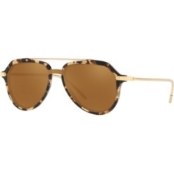 Dolce & Gabbana Sunglasses, DG4330 22 found on Bargain Bro India from Macy's for $199.99