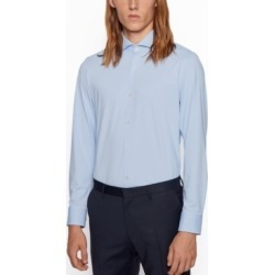 Boss Men's Jason Slim-Fit Shirt found on Bargain Bro India from Macy's for $79.00