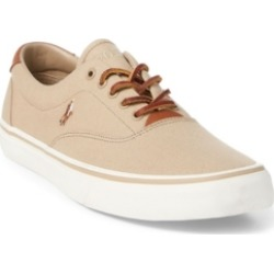 Men's Thorton Canvas Low-Top Sneaker Men's Shoes found on MODAPINS from Macy's for USD $65.00