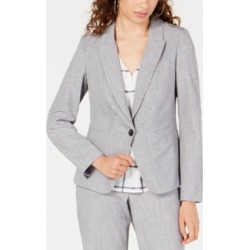 Bcx Juniors' One-Button Blazer found on MODAPINS from Macy's for USD $59.00
