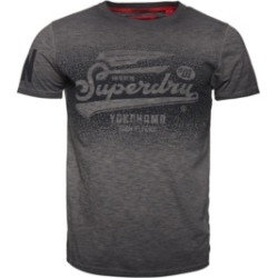Superdry High Flyers Low Roller T-Shirt found on Bargain Bro Philippines from Macy's Australia for $31.26