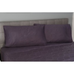 Spectrum Home True Stuff Marilyn Queen Flat Sheet Bedding found on Bargain Bro Philippines from Macy's for $179.99