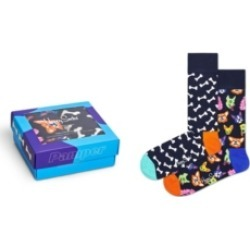 Happy Socks Women's Dog Lover Gift, Pack of 2 found on MODAPINS from Macys CA for USD $27.28