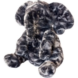 Manhattan Toy Luxe Liam Large Elephant Plush Toy