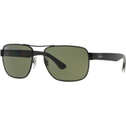 Ray-Ban Polarized Sunglasses, RB3530 found on Bargain Bro India from Macy's for $188.00