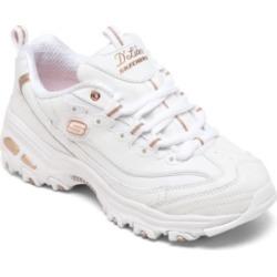 Skechers Women's D'Lites - Fresh Start Walking Sneakers from Finish Line found on Bargain Bro India from Macys CA for $52.05
