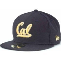 New Era California Golden Bears 59FIFTY Cap found on Bargain Bro Philippines from Macy's for $34.99
