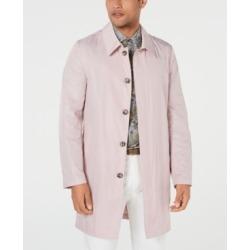 Tallia Men's Slim-Fit Raincoat found on MODAPINS from Macy's Australia for USD $125.25