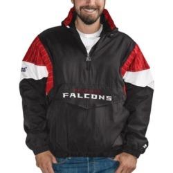 Starter Atlanta Falcons 100th Starter Breakaway Pullover Jacket