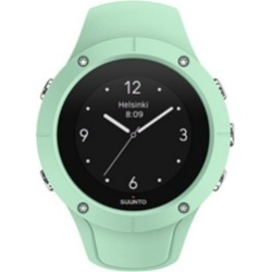 Suunto Spartan Trainer Wrist Hr, Ocean Teal Silicone Band with a Digital Dial found on Bargain Bro India from Macy's Australia for $437.14