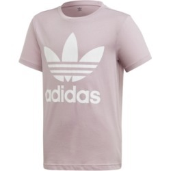 adidas Big Girls Logo-Print Cotton T-Shirt found on Bargain Bro Philippines from Macys CA for $15.68