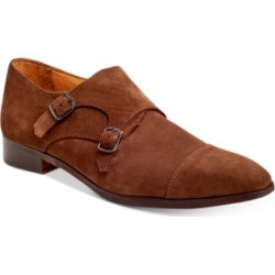 Carlos by Carlos Santana Men's Passion Monk-Strap Loafers Men's Shoes found on Bargain Bro India from Macys CA for $167.00