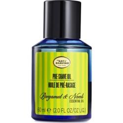 The Art of Shaving Bergamot & Neroli Pre-Shave Oil, 2-oz.