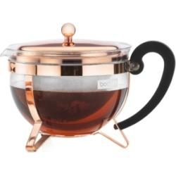 Bodum Chambord Classic Copper 44 Oz. Tea Pot found on Bargain Bro India from Macy's Australia for $52.70