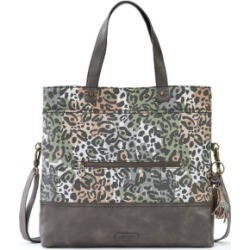 Sakroots Colby Convertible Tote found on MODAPINS from Macy's for USD $88.00